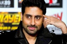 Abhishek Bachchan resumes work post injury
