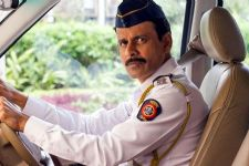 Manoj Bajpayee to turn traffic cop for a day