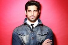 Sidharth's Blast from the past!
