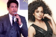 Shekhar Suman again hits out at Kangana Ranaut