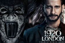 '1920 London': More funny than scary (Movie Review)