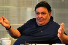 Have worked with some totally obsessed actors: Rishi Kapoor