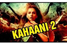 'Kahaani 2' to release in November