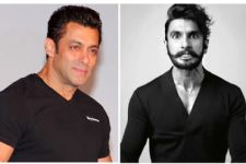 Salman Khan and Ranveer Singh in Dhoom Reloaded?