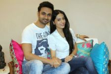 Luckiest to find soulmate in Anmol: Amrita Rao