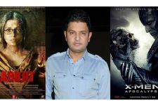 Limit the release of English movies in India says Bhushan Kumar