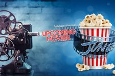 Upcoming Movies: June Preview
