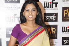 Got injured during 'Veerappan' action sequences: Usha Jadhav