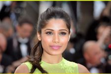 We Do It Together is way to tackle gender gap: Freida Pinto