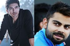 Not playing Virat Kohli in 'Dishoom': Saqib Saleem