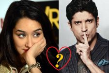 Shraddha- Farhan become the talk of the town!