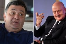 Anupam Kher backs Rishi Kapoor's views on renaming India's assets