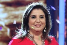 Farah Khan takes selfie with her 'favourite people'