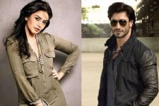 Huma Qureshi, Vidyut Jammwal to feature in music video