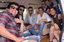 Special screening for members of 'Housefull' franchise!