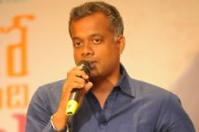 Gautham Menon not playing baddie in 'Enai Nokki Paayum Thota'