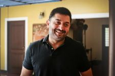 'Uriyadi' features voice-over of Arvind Swamy