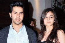 Alia, Varun mourn death of Hodor from 'Game of Thrones'