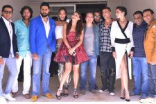 9 fun things that happened while shooting for Housefull 3!