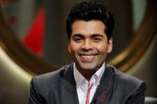 B-Town wishes 'dearest' Karan Johar on birthday