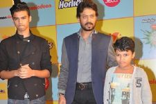 Irrfan Khan to watch IPL match live with son