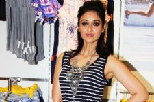 Don't really like talking about personal life: Ileana D'Cruz