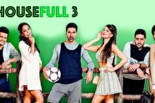 7 Reasons to go watch Housefull 3!