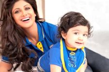 Children's intentions are very pure says Shilpa Shetty