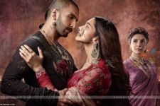 'Bajirao Mastani' leads IIFA nomination pack
