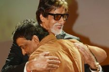 Ram Gopal Varma a dear friend, never had any problem: Amitabh