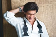 Here's the reason why SRK doesn't takes up International Film Offers!