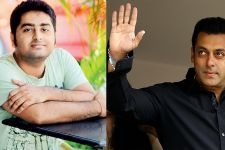 He has to forgive me someday: Arijit Singh on row with Salman Khan