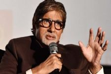 In coming times, all cinemas will be multiplexes: Big B
