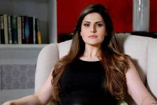 Don't know what item songs mean: Zarine Khan