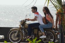 Shooting for 'Ok Jaanu' ends!!