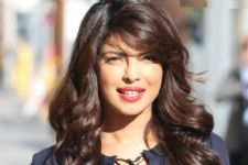 Home for 10 days, Priyanka Chopra to decide on next Hindi films