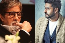 #RESPECT: Humanity is the only religion for the Bachchans