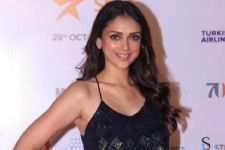 Aditi Rao Hydari to learn Tamil for Mani Ratnam's film