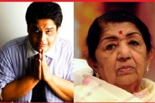 While Mangeshkar sisters reply, NYT calls 'Lata Di' - So called singer