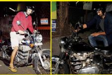 Aditya Roy Kapur wants to go on BIKE RIDES during off days!