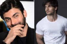 It's a Love Triangle for Fawad Khan and Sooraj Pancholi?