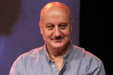 Have done 'Awake...' as catharsis for myself: Anupam Kher