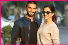 Vacation time for Ranveer - Deepika!