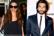 Yet again, Ranveer Singh proves himself as a caring BOYFRIEND!