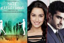 Shooting for Mohit Suri's 'Half Girlfriend' begins