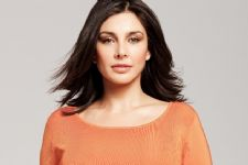 Lisa Ray denies undergoing lip job