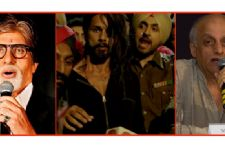 B'TOWN REACTS to #UdtaPunjab's 89 cuts controversy!