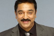 Kamal Haasan fills in for unwell Rajeev Kumar
