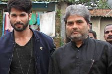 Vishal Bhardwaj is my Martin Scorsese: Shahid Kapoor