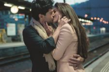 Rajeev Khandelwal and Gauahar Khan's sizzling chemistry in 'FEVER'